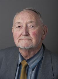 Councillor Roy Groom