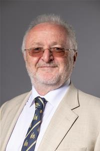 Profile image for Councillor Jim Moriarty