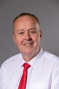Profile image for Councillor Gary Howman