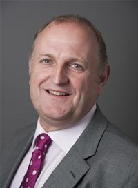 Councillor Alistair Beales