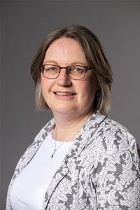 Profile image for Councillor Josie Ratcliffe