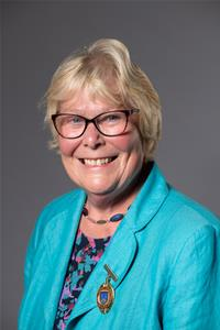 Councillor Carol Bower