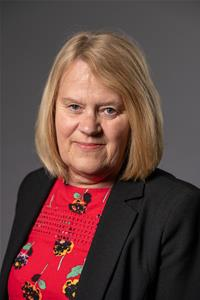 Profile image for Councillor Sandra Collop