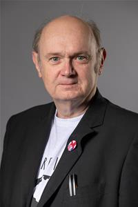 Profile image for Councillor Charles Joyce