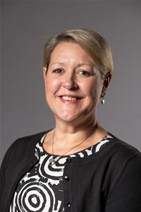 Profile image for Councillor Jo Rust
