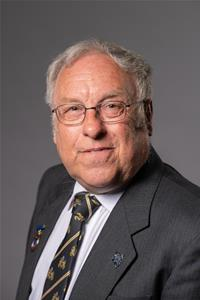 Councillor Andy Tyler