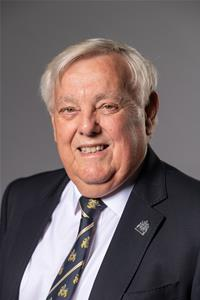 Councillor Richard Blunt