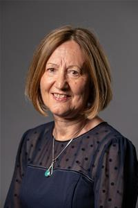 Profile image for Councillor Elizabeth Nockolds