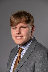 Profile image for Councillor Joshua Lowe